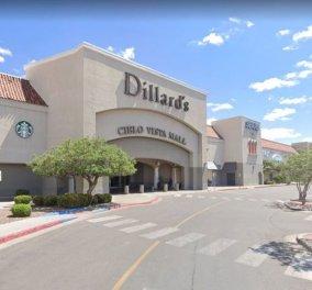 Τρόμος στο Τέξας: Ένοπλη επίθεση σε εμπορικό κέντρο - Πληροφορίες για νεκρούς & τραυματίες (φώτο-βίντεο) - Κυρίως Φωτογραφία - Gallery - Video