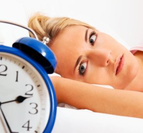 Οι άνθρωποι που υποφέρουν από αϋπνία κινδυνεύουν περισσότερο να πάθουν εγκεφαλικό ή να εμφανίσουν καρδιαγγειακές παθήσεις  - Κυρίως Φωτογραφία - Gallery - Video