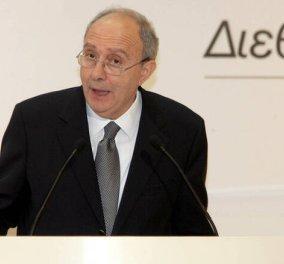 Έφυγε από τη ζωή ο σπουδαίος ακαδημαϊκός Κωνσταντίνος Σβολόπουλος - Υπήρξε πρόεδρος της Ακαδημίας Αθηνών  - Κυρίως Φωτογραφία - Gallery - Video