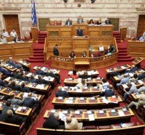 Στη Βουλή το διυπουργικό νομοσχέδιο: Τι προβλέπει για άσυλο - δήμους - Κυρίως Φωτογραφία - Gallery - Video