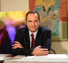 Νέα διοίκηση στην ΕΡΤ: Ο Κωνσταντίνος Ζούλας πρόεδρος - Ο Γιώργος Γαμπρίτσος διευθύνων σύμβουλος  - Κυρίως Φωτογραφία - Gallery - Video