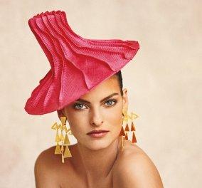 """Τα διασημότερα μοντέλα του κόσμου στο φακό του Πέτερ Λίντμπεργκ- 16 συναρπαστικά κλικ από το """"μάγο"""" της φωτογραφίας μόδας (φώτο) - Κυρίως Φωτογραφία - Gallery - Video"""