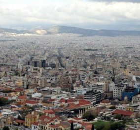 Αγορά κατοικιών: Εκρηκτική στις τιμές των αστικών κέντρων - Δείτε Αθήνα και άλλες πόλεις - Κυρίως Φωτογραφία - Gallery - Video