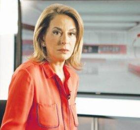 H Όλγα Τρέμη στο One: Τι συμφώνησε με τον Σταμάτη Μαλέλη; - Κυρίως Φωτογραφία - Gallery - Video