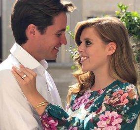 Αρραβωνιάστηκε και η πριγκίπισσα Βεατρίκη - Με τον Ιταλό Μεγιστάνα Εντοάρντο Μαπέλι Μότζι (φώτο) - Κυρίως Φωτογραφία - Gallery - Video