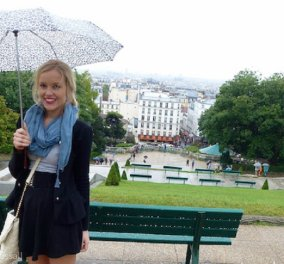 Καιρός: Φθινοπωρινό το σκηνικό σήμερα  με βροχές , καταιγίδες & χαλάζι - Κυρίως Φωτογραφία - Gallery - Video