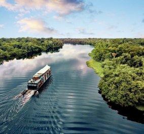 Iquitos: Γνωρίστε την μεγαλύτερη πόλη στον κόσμο χωρίς οδική πρόσβαση! - Μόνο από τη θάλασσα ή τον αέρα (φώτο) - Κυρίως Φωτογραφία - Gallery - Video