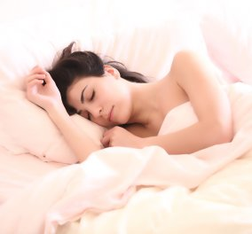Βασιλιάς ο ύπνος! Στις πόσες ώρες συν & πόσες πλην κινδυνεύουμε με έμφραγμα ακόμα κι αν είμαστε Fit  - Κυρίως Φωτογραφία - Gallery - Video