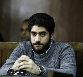 Tραγωδία στην Αίγυπτο: Πέθανε από ανακοπή καρδιάς ο 24χρονος γιος του πρώην Πορέδρου  - Το ίδιο και ο πατέρας του 3 μήνες πριν - Κυρίως Φωτογραφία - Gallery - Video