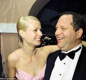Γκουίνεθ Πάλτροου: H διάσημη ηθοποιός λένε οι New York Times, που πρώτη ξεκίνησε τις αποκαλύψεις για τον Χάρβεϊ Γουάινστιν (φωτό) - Κυρίως Φωτογραφία - Gallery - Video