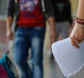 Τραγωδία στην Αμαλιάδα: Έπεσε νεκρή 16χρονη μαθήτρια μπροστά στους συμμαθητές της - Κυρίως Φωτογραφία - Gallery - Video