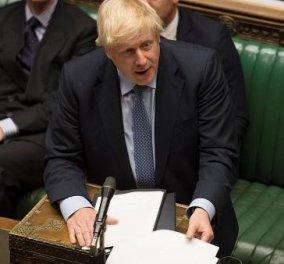 Βρετανία: Όχι σε εκλογές πριν από τον Νοέμβριο συμφώνησαν τα κόμματα της αντιπολίτευσης - Δεν παραιτείται ο Μπόρις Τζόνσον  - Κυρίως Φωτογραφία - Gallery - Video