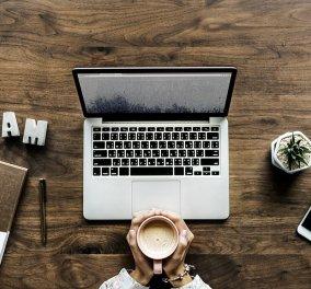 10 απίστευτες ιδέες για να κάνεις το γραφείο του σπιτιού σου μοναδικό (φωτό) - Κυρίως Φωτογραφία - Gallery - Video