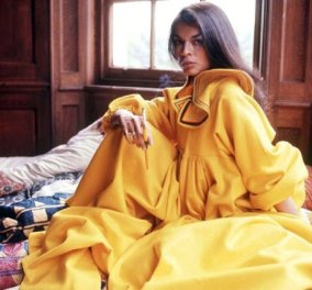 Bianca Jagger: Η γυναίκα – σύμβολο της μόδας μιας ολόκληρης εποχής σε σπάνιες φωτό την δεκαετία του '70 - Κυρίως Φωτογραφία - Gallery - Video