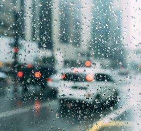 Καιρός: Έρχονται βροχές και πτώση της θερμοκρασίας - Κυρίως Φωτογραφία - Gallery - Video