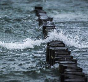 Καιρός: Θυελλώδεις άνεμοι και τοπικές βροχές αναμένονται σήμερα, Παρασκευή - Κυρίως Φωτογραφία - Gallery - Video
