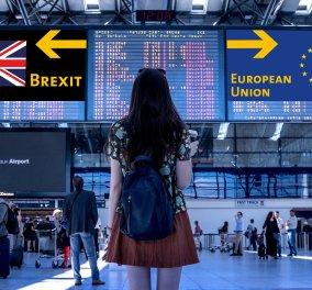 Brexit: Πώς θα επηρεάσει τους φοιτητές από την Ευρωπαϊκή Ένωση – Τι θα γίνει με τα δίδακτρα - Κυρίως Φωτογραφία - Gallery - Video