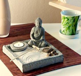 Αυτά είναι τα σύμβολα του Φενγκ Σούι - Δείτε τι σημαίνουν - Κυρίως Φωτογραφία - Gallery - Video