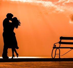 Μην εγκαταλείπεις την ελπίδα στον αληθινό έρωτα. Ίσως αργήσει, αλλά θα έρθει - Κυρίως Φωτογραφία - Gallery - Video