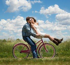 Έρευνα: Οι διακοπές είναι καλύτερες από το σεξ-  H έκπληξη είναι το ποσοστό των γυναικών - Κυρίως Φωτογραφία - Gallery - Video