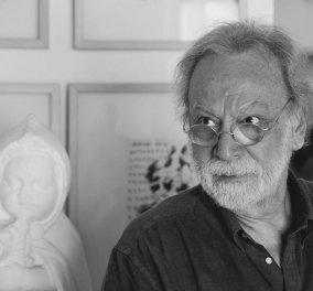 Ο Δημήτρης Αληθεινός στη Roma Gallery -Με έργα της περιόδου 2000-2010  - Κυρίως Φωτογραφία - Gallery - Video