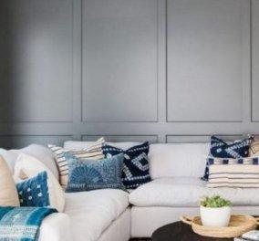 Οι 4 αποχρώσεις του γκρι... για το σπίτι σας! - Αυτό είναι το νέο trend στη διακόσμηση (Φωτό) - Κυρίως Φωτογραφία - Gallery - Video