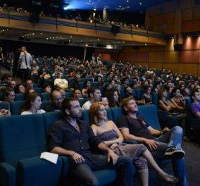 """Η Cosmote Tv στηρίζει τις """"Νύχτες πρεμιέρας"""" - Το επετειακό 25ο διεθνές Φεστιβάλ Κινηματογράφου της Αθήνας  - Κυρίως Φωτογραφία - Gallery - Video"""