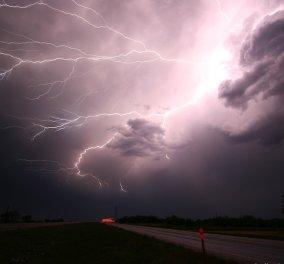 Καιρός: Προειδοποίηση για βροχές και καταιγίδες από το απόγευμα - Ποιες περιοχές θα επηρεαστούν - Κυρίως Φωτογραφία - Gallery - Video