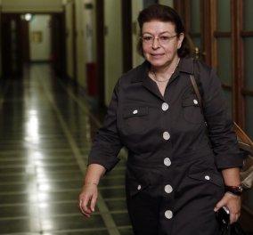 Λίνα Μενδώνη: Ετοιμάζουμε πρόταση για τα Γλυπτά του Παρθενώνα - Ο πρωθυπουργός θα κρίνει αν θα τη χρησιμοποιήσει   - Κυρίως Φωτογραφία - Gallery - Video