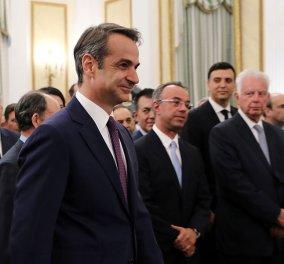 Δημοσκόπηση Οpinion Poll: Ικανοποίηση για κυβέρνηση - Tο top 10 των υπουργών που ξεχώρισαν  - Κυρίως Φωτογραφία - Gallery - Video