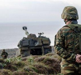 Λοχαγός πέθανε εν ώρα υπηρεσίας στη Ροδόπη - Τι αναφέρει το ΓΕΣ - Κυρίως Φωτογραφία - Gallery - Video
