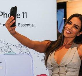 Τα νέα iPhone 11, iPhone 11 Pro & iPhone 11 Pro Max έφτασαν σε Cosmote & Γερμανό (φώτο) - Κυρίως Φωτογραφία - Gallery - Video