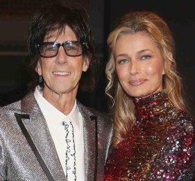 Νεκρός βρέθηκε στο διαμέρισμά του στο Μανχάταν διάσημος ροκ τραγουδιστής – Παντρεμένος με την καλλονή της Estée Lauder - Κυρίως Φωτογραφία - Gallery - Video