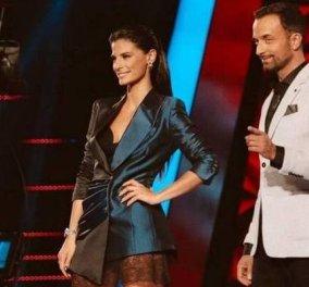 To «The Voice» σάρωσε στην τηλεθέαση: Άφησε πίσω του το «X-Factor» - Δείτε τα ποσοστά που σημείωσε  - Κυρίως Φωτογραφία - Gallery - Video