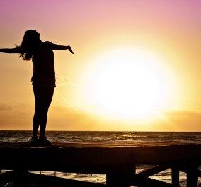 40 θετικές δηλώσεις για να ξεκινήσεις τη μέρα σου με ενέργεια! - Κυρίως Φωτογραφία - Gallery - Video