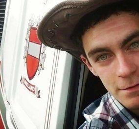 Τραγωδία στο Έσεξ: Νέα στοιχεία για το φορτηγό με τα 39 πτώματα - Αυτός είναι ο οδηγός (φώτο-βίντεο) - Κυρίως Φωτογραφία - Gallery - Video