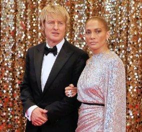 Τζένιφερ Λόπεζ: Τι άλλο θα βάλει αυτή η γυναίκα- Ακολουθήστε βήμα-βήμα τι φόρεσε εχθές το βράδυ η εκθαμβωτική Λατίνα σταρ (φώτο-βίντεο)  - Κυρίως Φωτογραφία - Gallery - Video