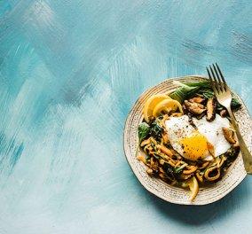 Οι 10 υγιεινές τροφές που σας βοηθούν να κάψετε το λίπος -Δείτε το εβδομαδιαίο διαιτολόγιο  - Κυρίως Φωτογραφία - Gallery - Video