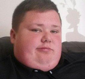 19χρονος διαιτητής πέθανε στον ύπνο του από καρδιακή προσβολή – Ζύγιζε 158 κιλά (φωτό) - Κυρίως Φωτογραφία - Gallery - Video