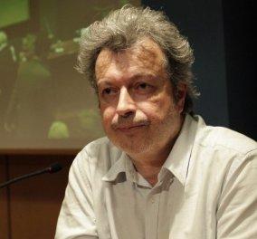 Πέτρος Τατσόπουλος: Επιστρέφει σπίτι του  - Πήρε εξιτήριο από το νοσοκομείο  - Κυρίως Φωτογραφία - Gallery - Video