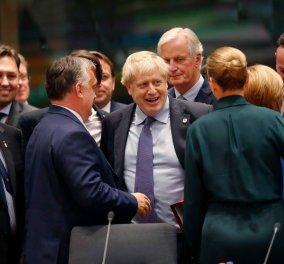 Δείτε Live την κρίσιμη συνεδρίαση του κοινοβουλίου της Μεγάλης Βρετανίας για το Brexit - Κυρίως Φωτογραφία - Gallery - Video