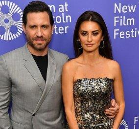 Η Πενέλοπε Κρουζ ντύθηκε Hollywood Star με μάξι παγιετέ φόρεμα & εντυπωσίασε (φώτο) - Κυρίως Φωτογραφία - Gallery - Video