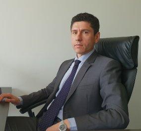 Τάσος Αναστασάτος-Επικεφαλής οικονομολόγος της Eurobank: Κρίσιμη η προσέλκυση επενδύσεων για τη χώρα  - Κυρίως Φωτογραφία - Gallery - Video