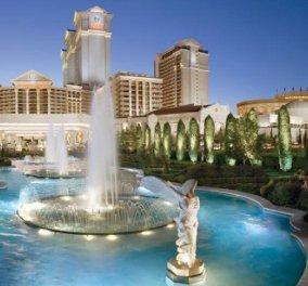 Η Hard Rock International κατέθεσε την προσφορά της για το καζίνο στο Ελληνικό - Κυρίως Φωτογραφία - Gallery - Video