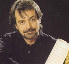 Πέθανε ο συνθέτης Νίκος Ιγνατιάδης - Είχε γράψει πολλά αγαπημένα τραγούδια & είχε συνεργαστεί με σπουδαίους καλλιτέχνες  (βίντεο) - Κυρίως Φωτογραφία - Gallery - Video