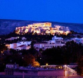 Privilege Athens ... Ένα μυθικό ταξίδι ξεκινάει - Ένα μαγικό rooftop ακουμπά τον Αθηναϊκό ουρανό (φώτο) - Κυρίως Φωτογραφία - Gallery - Video
