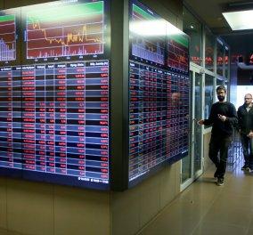 Η Ελλάδα ξαναβγαίνει στις αγορές με 10ετες ομόλογο  - Που θα κυμανθεί η απόδοση - Κυρίως Φωτογραφία - Gallery - Video