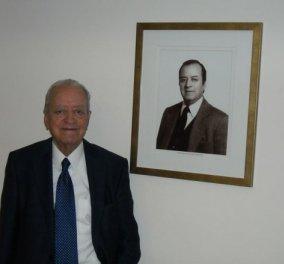 Έφυγε από τη ζωή ο ιδρυτής της Agrino  Γιώργος Πιστιόλας - Η ζωή του & η μεγάλη επιχείρηση στο Αγρίνιο  - Κυρίως Φωτογραφία - Gallery - Video