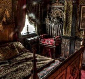 """Airbnb: 9000 πελάτες της επέλεξαν """"στοιχειωμένα"""" σπίτια το 2018 - Μπρρρ - Δείτε φώτο & βίντεο - Κυρίως Φωτογραφία - Gallery - Video"""