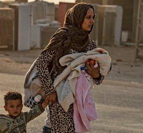 Τουλάχιστον 6 νεκροί σε τουρκικές πόλεις από πυρά Κούρδων -  Ανάμεσα τους ένα μωρό & ένα 11χρονο κοριτσάκι (φώτο) - Κυρίως Φωτογραφία - Gallery - Video
